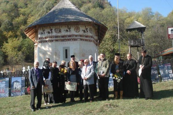 """PREMIILE FUNDAŢIEI """"NIŞTE ŢĂRANI"""" – 2012"""