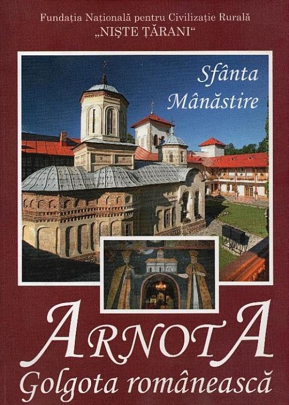 Arnota Golgota românească