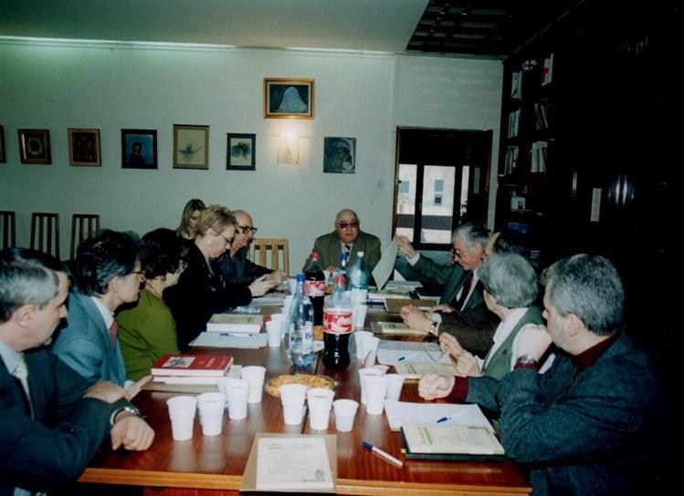 2007 Comisia UNESCO