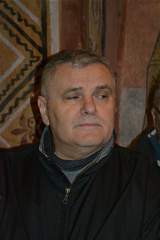Premiile naţionale anuale ale Fundaţiei ,,Nişte ţărani'', 26.10.2014, Ştefan Mitroi