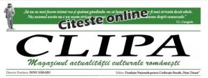 Antet revista Clipa