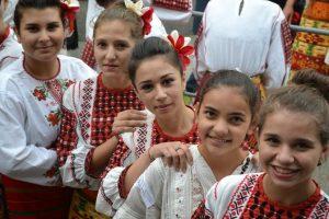 """Festivalul de umor """"Oltenii și restul lumii"""" - Slatina - 9 octombrie 2015"""