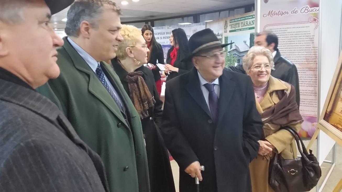 Martisor de Bucuresti 2015