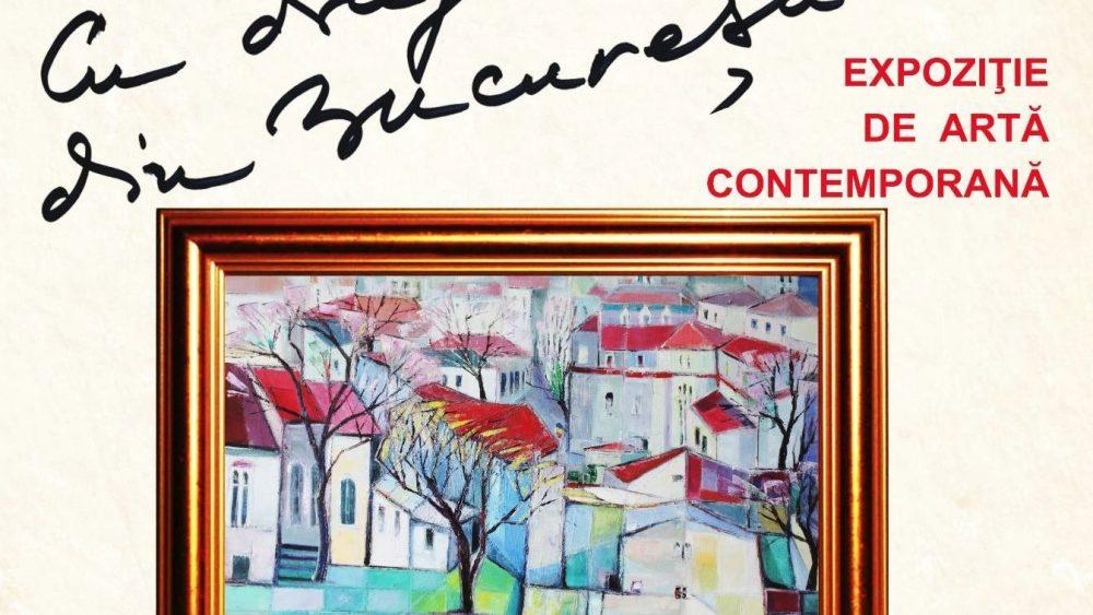 Expoziție Cu Dragoste din București