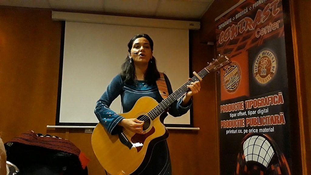 Recital Maria Ichim
