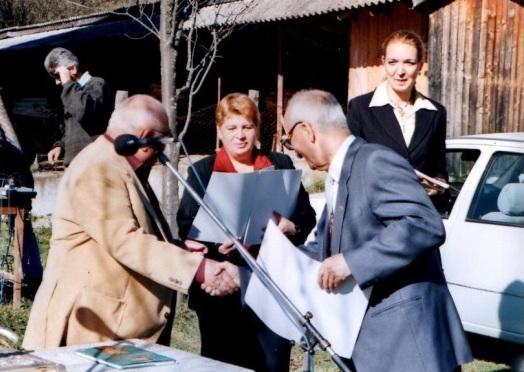 Premiile naţionale anuale ale Fundaţiei ,,Nişte ţărani'', 2006