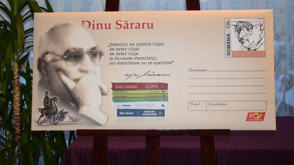 Dinu Săraru 85