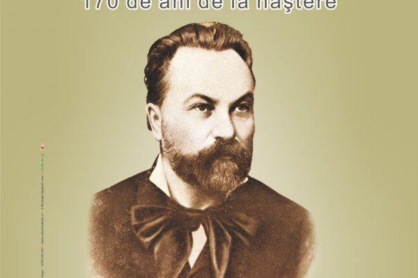 Calistrat HOGAȘ – 170 ani de la naștere – 19.04.1847