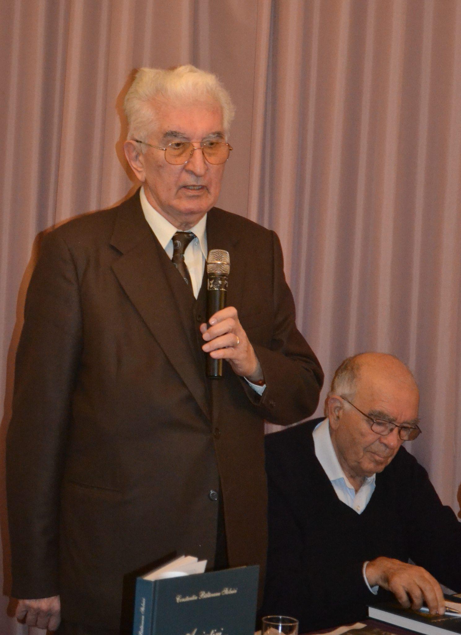 prof.univ.dr.Valeriu Râpeanu, Vartan Arachelian