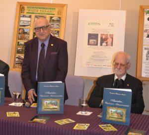 Lansare carte C. Balaceanu Stolnici