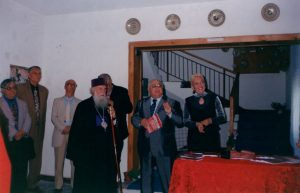 Lansarea monografiei Cartea Slătioarei