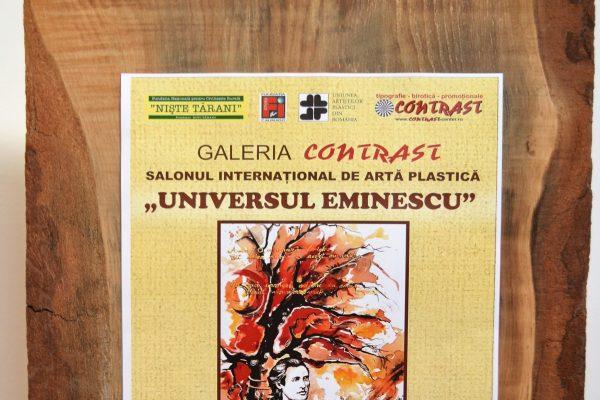 Catalog expo Mihai Eminescu